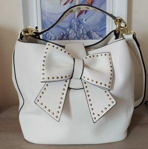 Betsy Johnson Classic Bow Bag